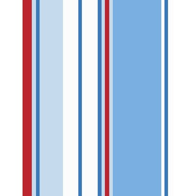 Holden Decor Poppins 10.05m L x 53cm W Roll Wallpaper