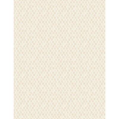 Holden Decor Bubble Spot 10.05m L x 53cm W Roll Wallpaper