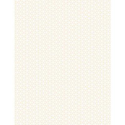 Holden Decor Geo Mini 10.05m L x 53cm W Roll Wallpaper