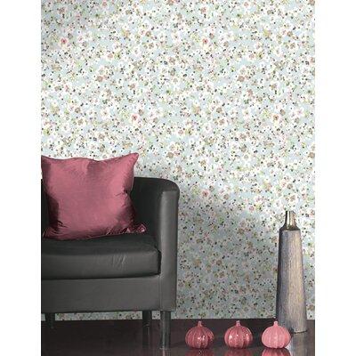 Holden Decor Confetti 10.05m L x 53cm W Roll Wallpaper