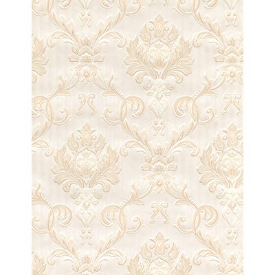 Holden Decor Emily 10.05m L x 53cm W Roll Wallpaper