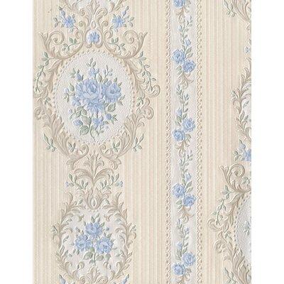 Holden Decor Beatrice 10.05m L x 53cm W Roll Wallpaper