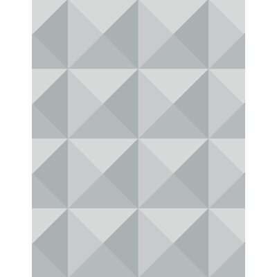 Holden Decor Valiant 10.05m L x 53cm W Roll Wallpaper