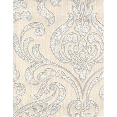 Holden Decor Opus 10.05m L x 53cm W Roll Wallpaper
