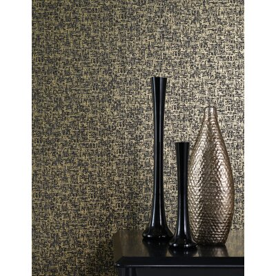 Holden Decor Mayim 10.05m L x 53cm W Roll Wallpaper