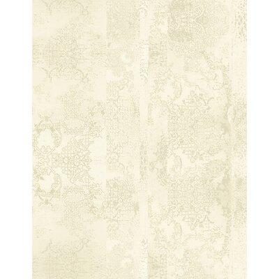 Holden Decor Opus 10.05m L x 53cm W Distressed Roll Wallpaper