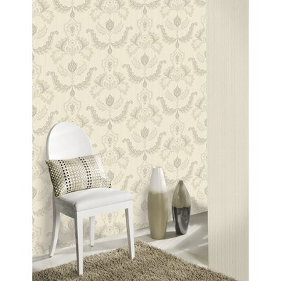 Holden Decor Martinique 10.05m L x 53cm W Roll Wallpaper