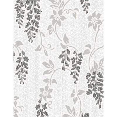 Holden Decor Shiro 10.05m L x 53cm W Roll Wallpaper