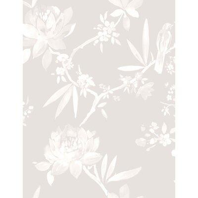Holden Decor Camille 10.05m L x 53cm W Roll Wallpaper