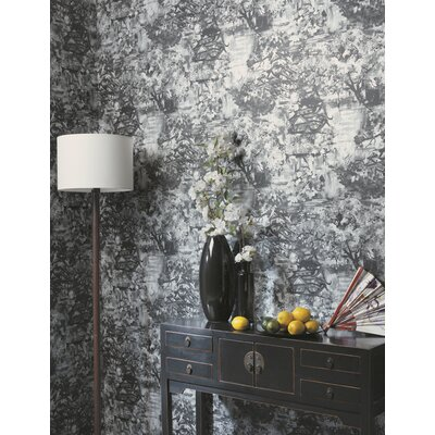 Holden Decor Yoshino 10.05m L x 53cm W Roll Wallpaper