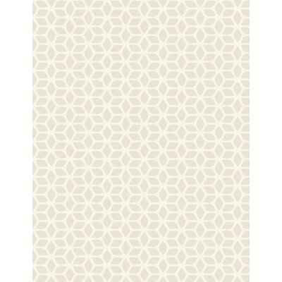 Holden Decor Serika 10.05m L x 53cm W Roll Wallpaper