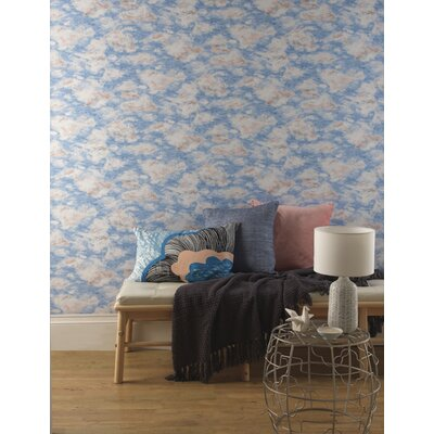 Holden Decor Kumo 10.05m L x 53cm W Roll Wallpaper
