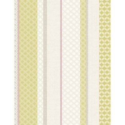 Holden Decor Mika 10.05m L x 53cm W Roll Wallpaper