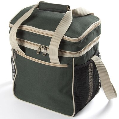 Greenfield Luxury 18 Litre Lightweight Bag Picnic Cooler