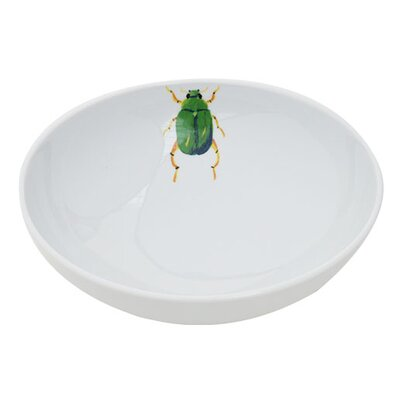 Catchii Birds of Paradise Beetle Bowl