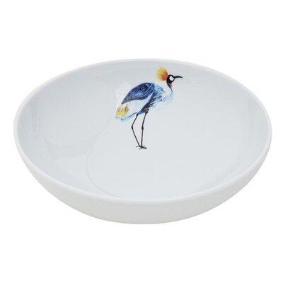 Catchii Birds of Paradise Crane Bowl