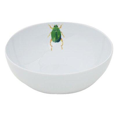 Catchii Birds of Paradise Beetle Salad Bowl
