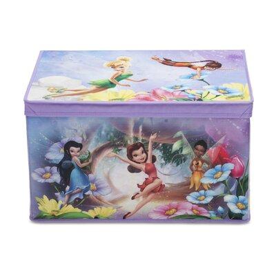DeltaChildrenUK Fairies Toy Box