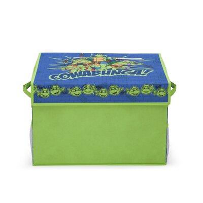 DeltaChildrenUK Ninja Turtles Toy Box