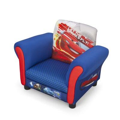 DeltaChildrenUK Cars Children's Club Chair