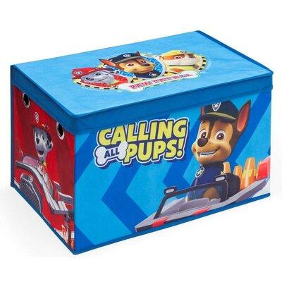 DeltaChildrenUK Paw Patrol Toy Box