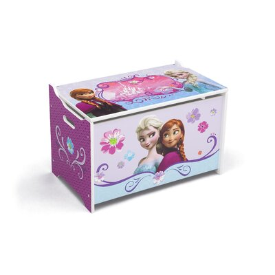 DeltaChildrenUK Frozen Toy Box