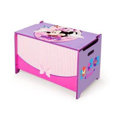 DeltaChildrenUK Minnie Toy Box
