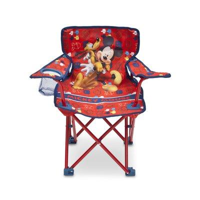 DeltaChildrenUK Mickey Children's Directors Chair