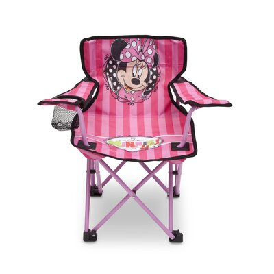 DeltaChildrenUK Minnie Children's Directors Chair