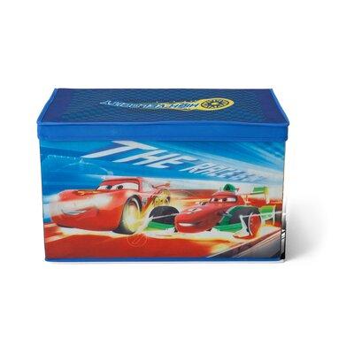 DeltaChildrenUK Cars Toy Box