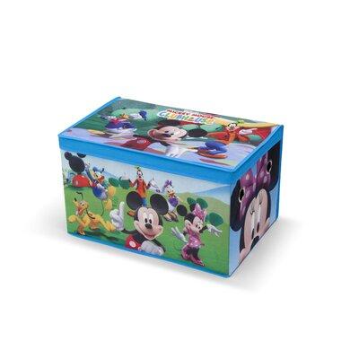 DeltaChildrenUK Mickey Toy Box