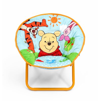 DeltaChildrenUK Winnie The Pooh Children's Saucer Chair