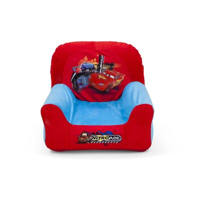 DeltaChildrenUK Cars Children's Club Chair