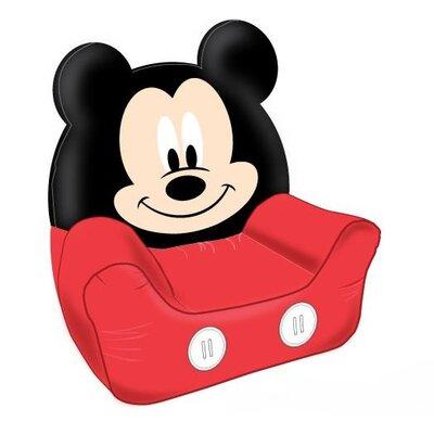 DeltaChildrenUK Mickey Children's Club Chair