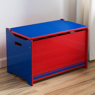 DeltaChildrenUK Generic Toy Box