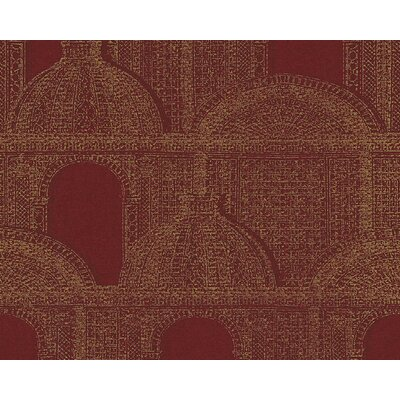 Architects Paper Tapete Piazza 1005 cm H x 53 cm B