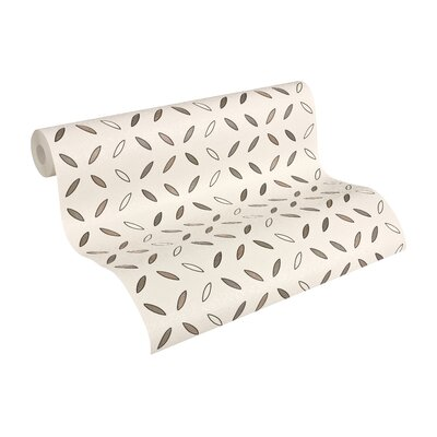 Architects Paper Tapete AP Design 2000 Circles 1005 cm L x 53 cm B