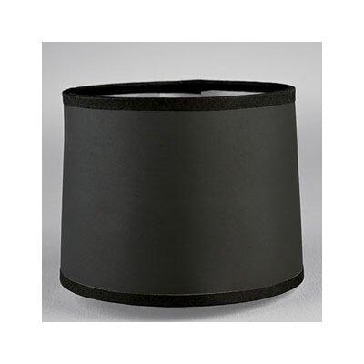 "Progress Lighting 6"" Paper Drum Candelabra Shade"