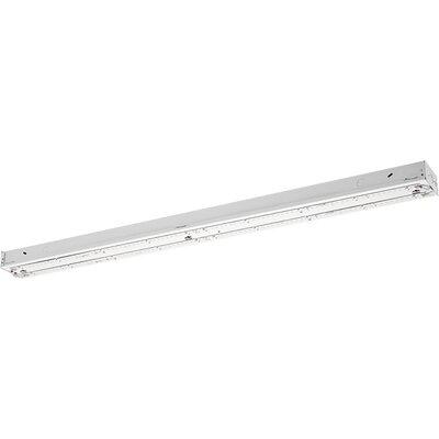 4-Light Open Strip Light