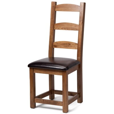 Hallowood Furniture Rochester Upholstered Dining Chair