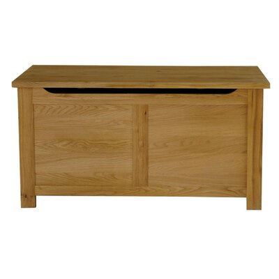 Hallowood Furniture New Waverly Blanket Box
