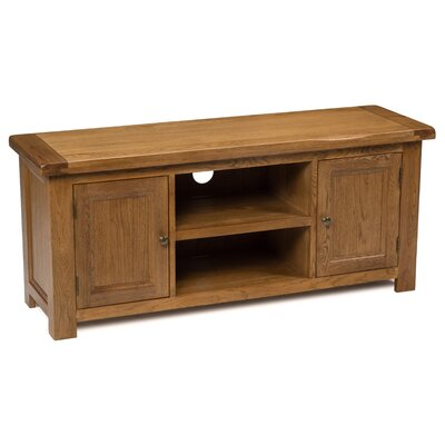 """Hallowood Furniture Rochester TV Stand for TVs up to 51"""""""