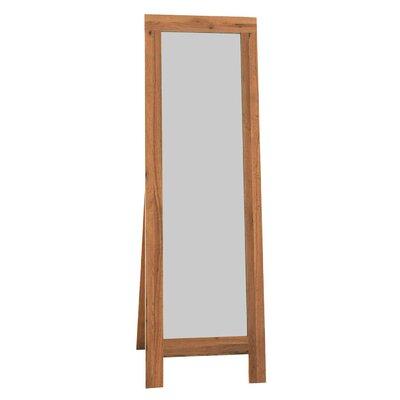 Hallowood Furniture New Waverly Cheval Mirror