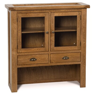 Hallowood Furniture Rochester Dresser Top