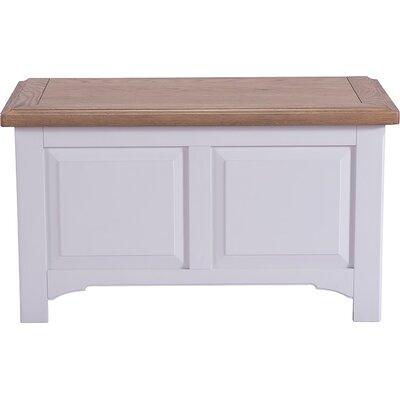 Hallowood Furniture Devon Blanket Box/Toy Storage Unit