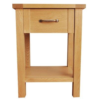 Hallowood Furniture Ashbourne Side Table