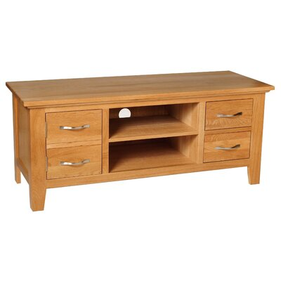 """Hallowood Furniture Camberley TV Stand for TVs up to 47"""""""