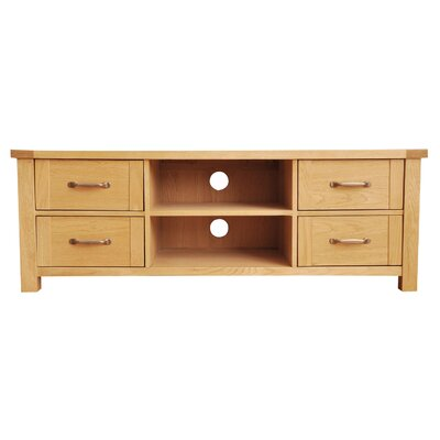 """Hallowood Furniture Ashbourne TV Stand for TVs up to 55"""""""