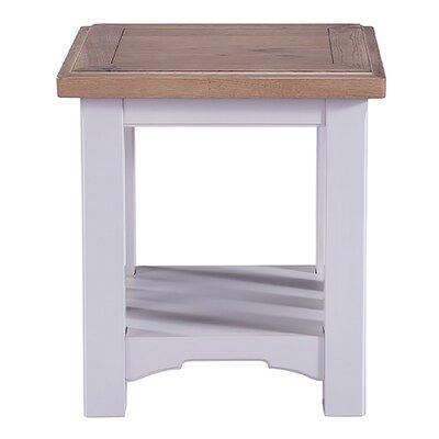 Hallowood Furniture Devon Side Table
