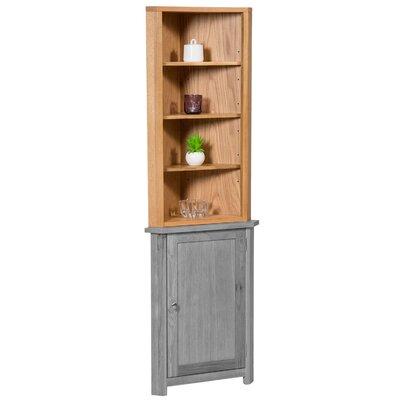 Hallowood Furniture New Waverly Display Cabinet